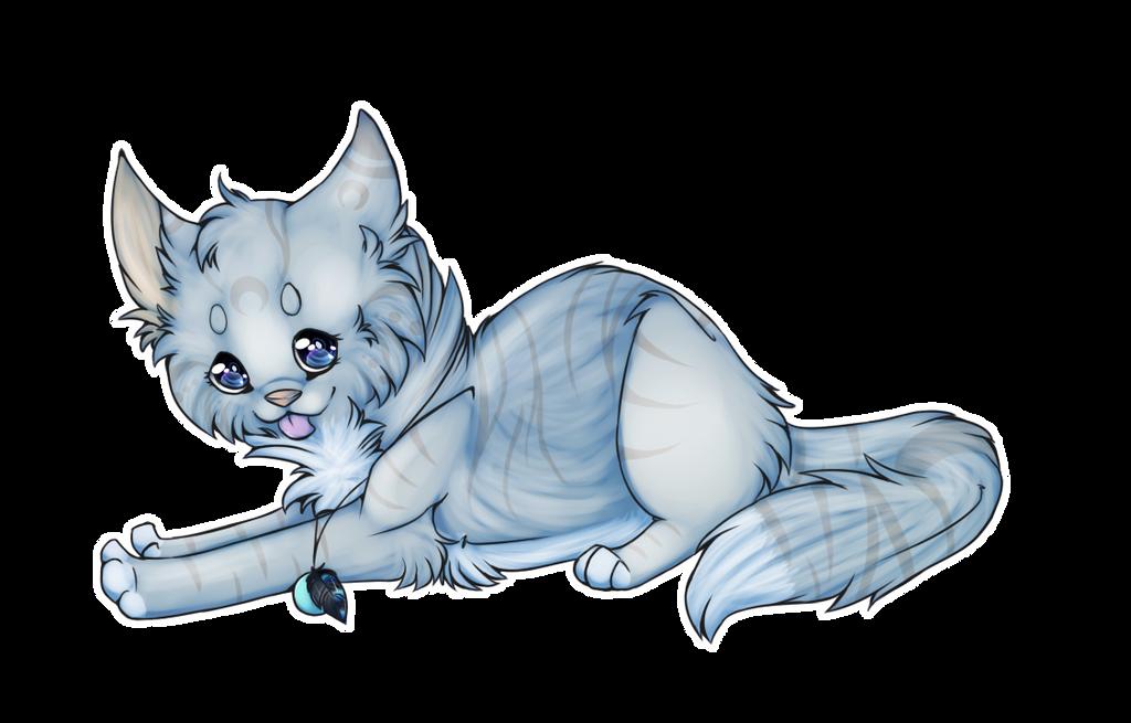 Lynea. by xXlittleCupcakeXx
