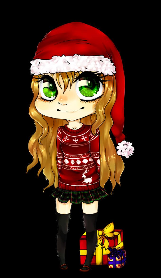 Frohe Weihnachten. by xXlittleCupcakeXx