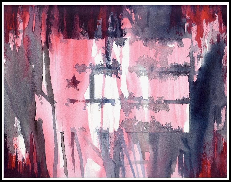 """""""Art Is Resistance"""" by GeorgeSuperKnux"""