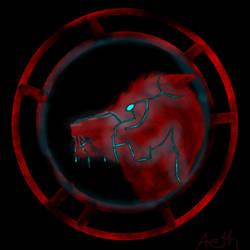 Hellhound Icon by DogG6