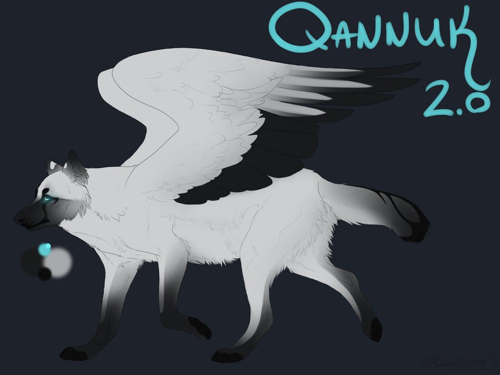 Qannuk 2016 by DenimBirdie