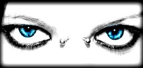 Eyes. by bloodxxsoakedxxkiss