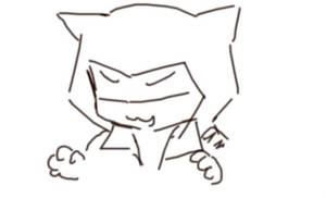 Cat Ezio