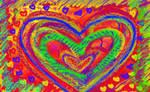 For my Valentine by Dreamydeb