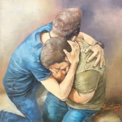 Amor de Deus by PedroLimaArt