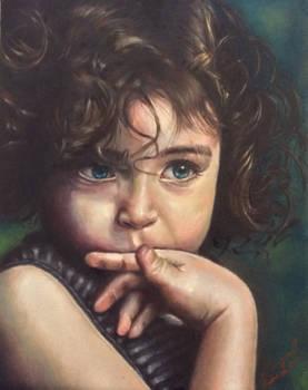 Portrait#3