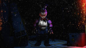 Demented Bonnie