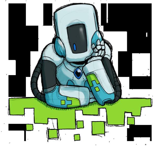 PixelMecha's Profile Picture