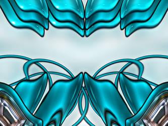 Dolphiniums by boxxi