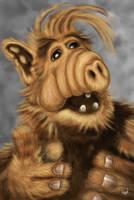 Alf by Berilia