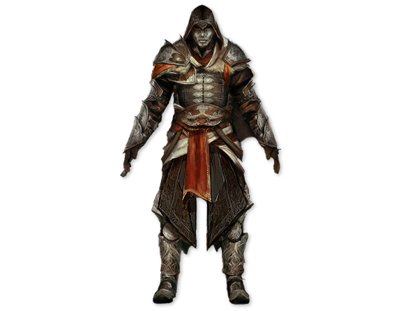 Assassins creed revelations altair armor