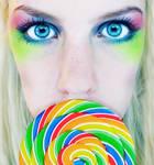 Color me tasty