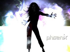 phoenix by talvinder