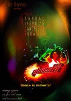 Phoenix teaser poster by talvinder