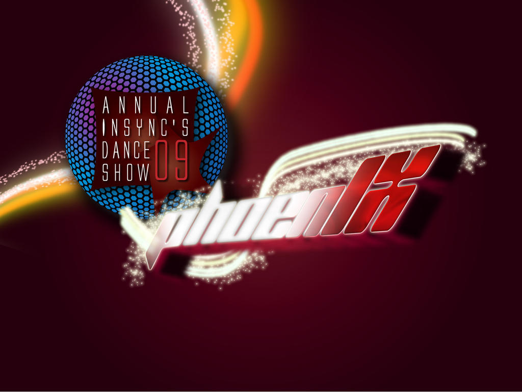 Dance show branding by talvinder