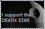 I support the Death Star stamp by Raephen