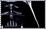 Darth Vader Stamp by Raephen