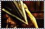 Pyramid head stamp by Raephen