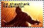 The Shawshank Redemption Stamp by Raephen