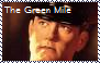 The Green Mile III Stamp by Raephen