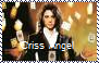 Criss Angel Stamp by Raephen