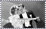 Fred Astaire Stamp by Raephen