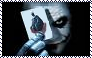 Custom Joker Stamp III by Raephen