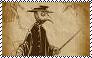 Custom Plague Doctor Stamp II by Raephen