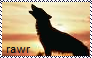 Rawr IV Stamp by Raephen