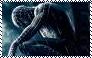 Spiderman Stamp by Raephen