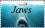 Jaws Stamp by Raephen