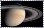 Saturn Stamp by Raephen