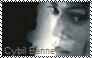 Cybil Bennett Stamp by Raephen