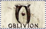Custom Oblivion Stamp III by Raephen