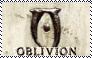 Custom Oblivion Stamp III by Raephen
