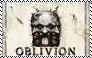 Custom Oblivion Stamp IV by Raephen