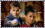 Doctor Who stamp IV by Raephen