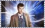 Doctor Who stamp V by Raephen