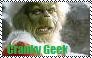 Custom Grinch Stamp by Raephen