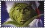 Grinch Stamp II by Raephen