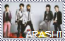 Arashi Stamp III by Raephen