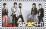 Arashi Stamp III by Raephen