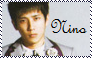 Arashi: Nino Stamp by Raephen