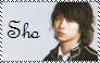 Arashi: Sho Stamp by Raephen