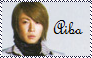 Arashi: Aiba stamp by Raephen