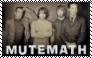 Custom Mute Math Stamp by Raephen
