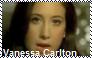 Vanessa Carlton Stamp I by Raephen