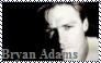 Bryan Adams Stamp 2 by Raephen