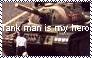 Heroes: Tank Man by Raephen