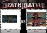 Death Battle 3: The Lords of Darkness